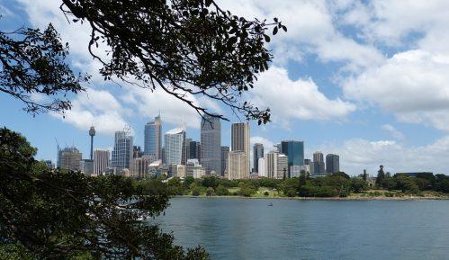 Australija: Utorak sa 40,9 stepeni Celzijusa najtopliji dan od početka merenja 13