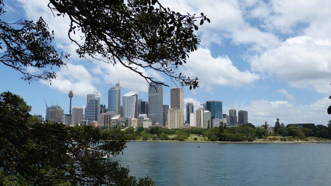 Australija: Utorak sa 40,9 stepeni Celzijusa najtopliji dan od početka merenja 3