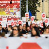 Da li su skupovi podrške Aleksandru Vučiću zaista spontani? 7