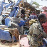 Četvoro islamista poginulo u vazdušnim napadima SAD u Somaliji 8