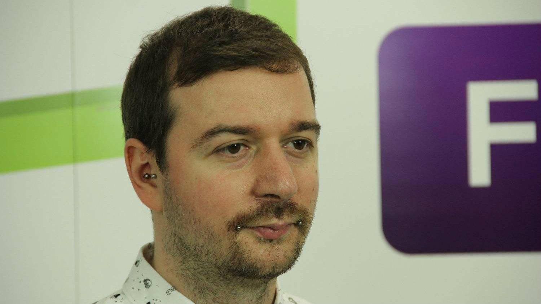 Dojčinović: Iza napada tabloida stoji vlast, ugrožena bezbednost novinara KRIK-a 1