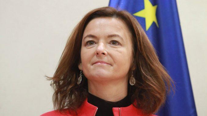 Fajon: Srpski narod zaslužuje da izađe na izbore i slobodno glasa o svojoj budućnosti 3