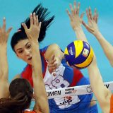 Srpske odbojkašice na Italiju u četvrtfinalu OI 9