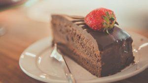 Zašto je desert prilično neophodan za mršavljenje? 2