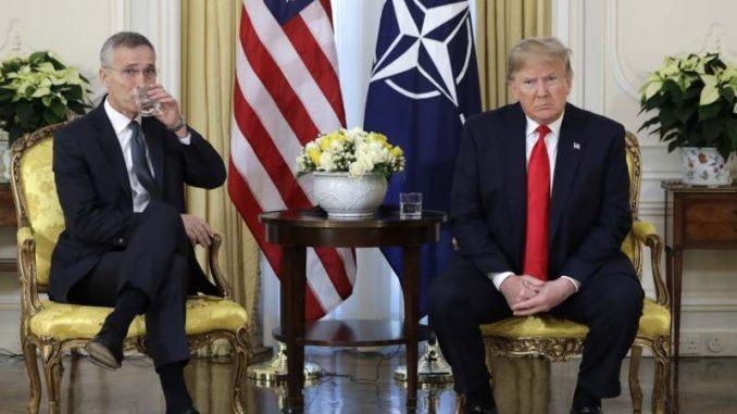 Tramp: Makron uvredio ostale članice NATO 4