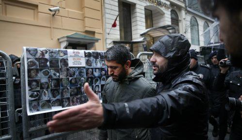 U Turskoj uhapšeno 100 osoba osumnjičenih džihadista 1