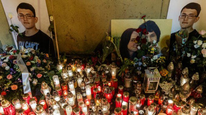 DW: Ubistvo koje je Slovačku potreslo do temelja 1