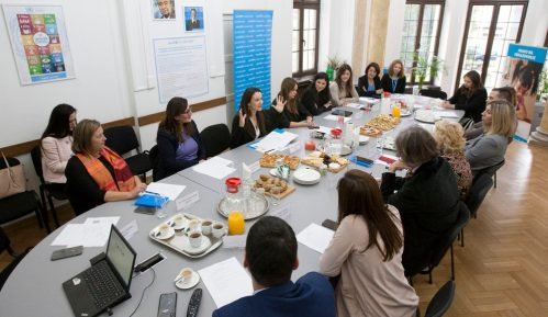Osnovan Poslovni savet UNICEF-a Srbija 1