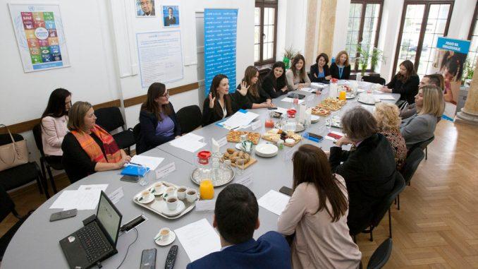 Osnovan Poslovni savet UNICEF-a Srbija 3