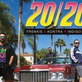 "Frenkie, Kontra i Indigo izbacili novi album ""20/20"" sniman u Los Anđelesu 2"