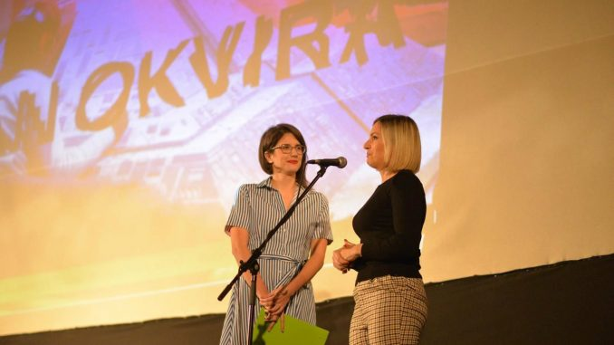 """Dnevnik Diane Budisavljević"" otvorio ""Valjevske filmske susrete""   1"