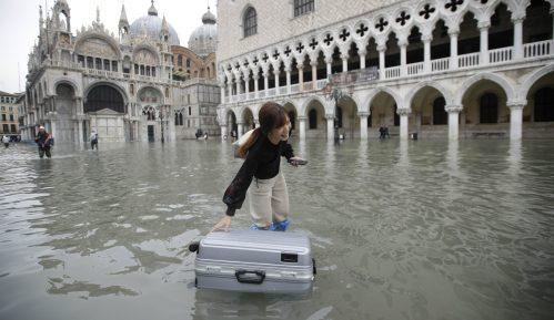 Hoteli u Veneciji pretrpeli štetu od 30 miliona evra zbog poplava 5