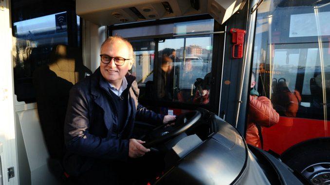 Vesić: Od danas na ulicama prestonice 174 nova autobusa 2