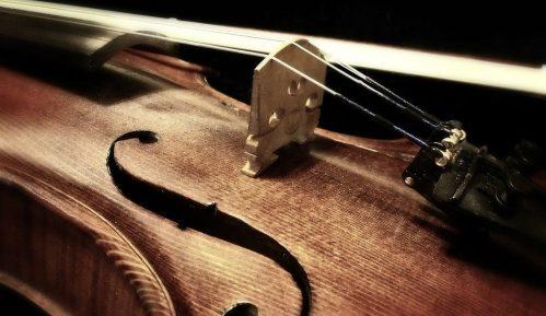 Koncert zagrebačkog kvarteta u Skupštini Beograda 1