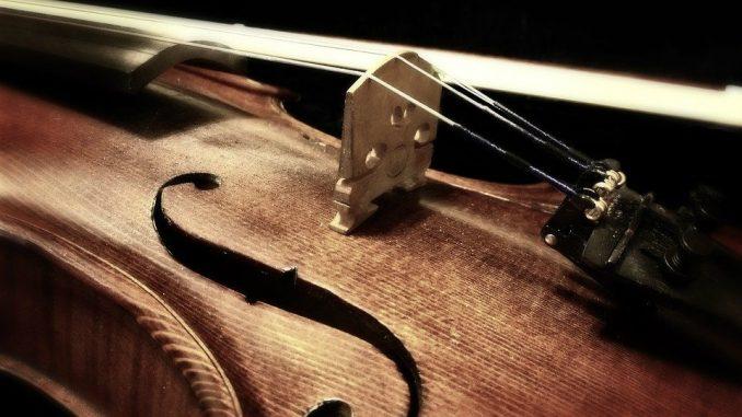 Koncert zagrebačkog kvarteta u Skupštini Beograda 2