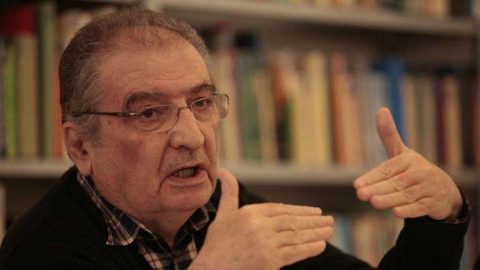 Vladimir Gligorov: Srbija je zemlja zaostala u razvoju, nazaduje već 30 godina 1