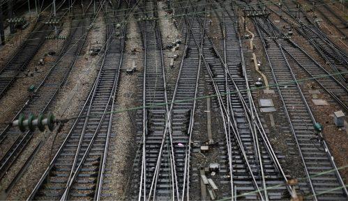 Smanjuje se broj železničkih nesreća u EU 1