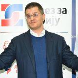 Jeremić: Savez za Srbiju neće preuzimati proteste 15