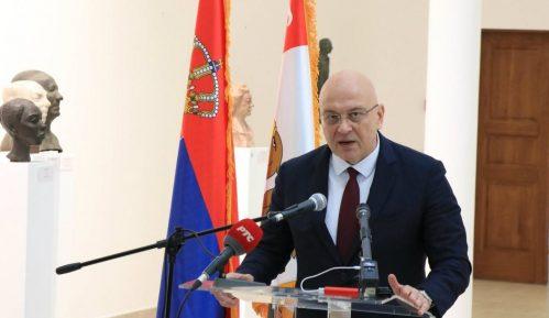 Vukosavljević: Voleo bih da Ministarstvo ima veća ovlašćenja, da može da kazni one koji krše zakon 9