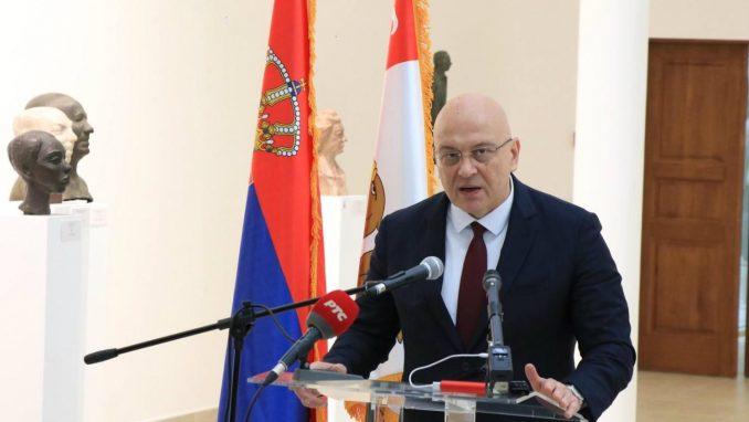 Vukosavljević: Srbija razumela poruke iz regiona i molićemo se za spas njihovih posrnulih duša 4