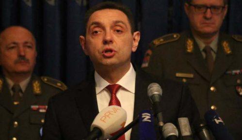 Vulin: Otkazan veliki broj ugovora za izvoz oružja iz Krušika 10