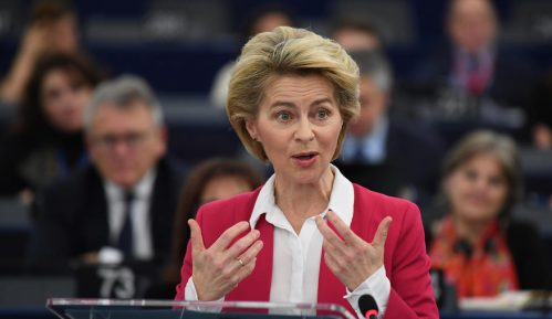 Fon der Lajen: Razlaz bez sporazuma štetniji za London nego za EU 9