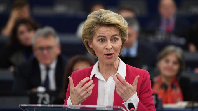 Fon der Lajen: Razlaz bez sporazuma štetniji za London nego za EU 3