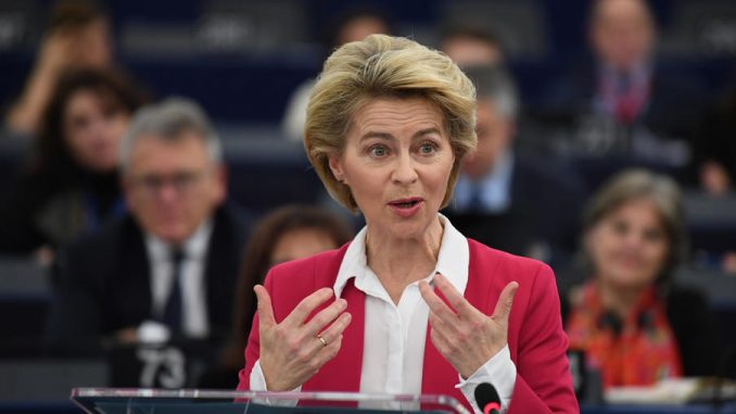 Fon der Lajen: Razlaz bez sporazuma štetniji za London nego za EU 2