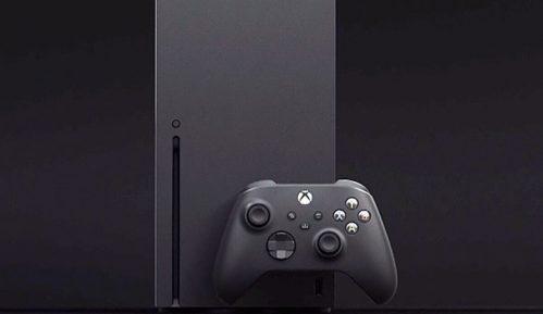 Nova Xbox konzola - moćnija od gaming računara 10