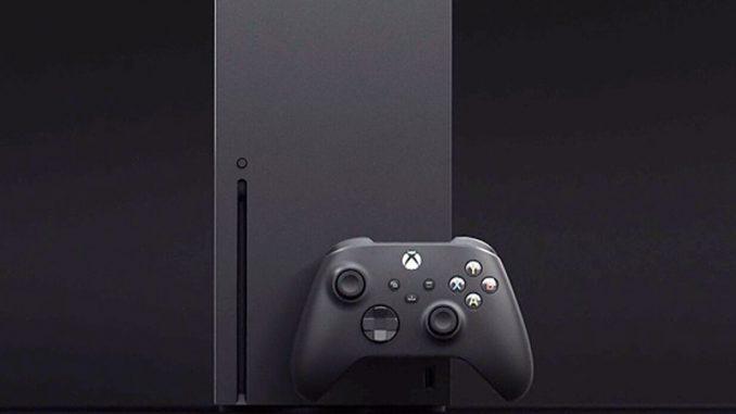 Nova Xbox konzola - moćnija od gaming računara 1