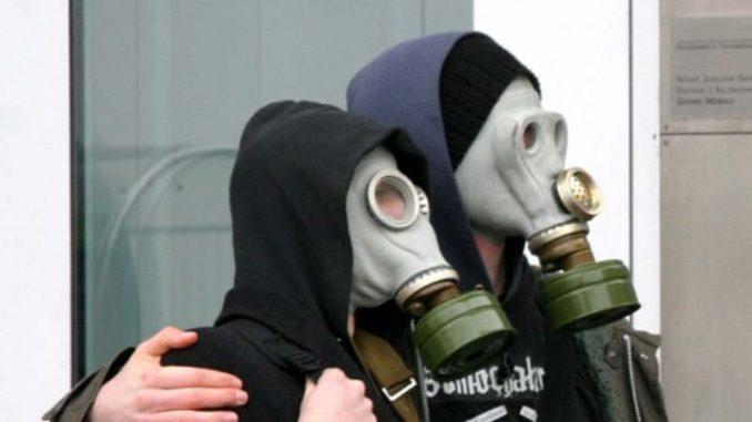 Balkan se guši: U Evropi samo Sofija zagađenija od Sarajeva, Kragujevac najzagađeniji grad u Srbiji 3