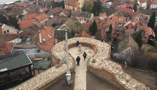 Završena rekonstrukcija Zemunske tvrđave 4