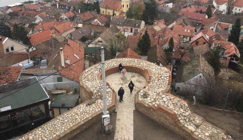 Završena rekonstrukcija Zemunske tvrđave 9