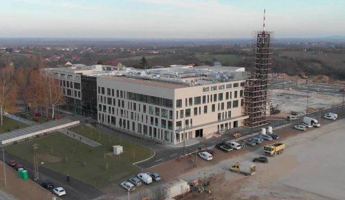 "Čanak: Zgrada RTV kao Mirovićevo ""Potemkinovo selo"" 15"