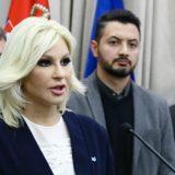Mihajlovićeva najavila nastavak izgradnje autoputeva u 2020. godini 15