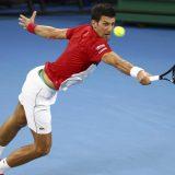 Pobeda srpskih tenisera na ATP kupu protiv Čilea 12