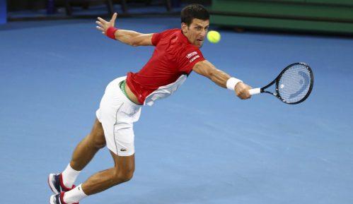 Đoković pobedio Nadala, Srbija izjednačila u finalu ATP kupa 8