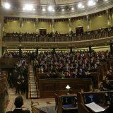 Španski poslanici danas o predlogu o formiranju koalicione vlade 14