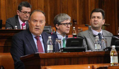 Rističević: Zabrinut sam za studente kojima predaju Bakić, Teodorović, Pešić 8