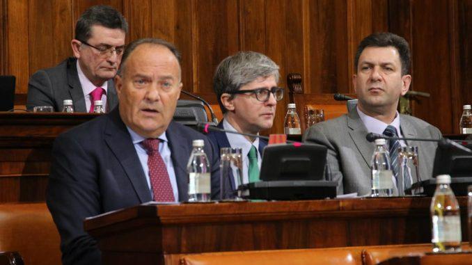Rističević: Zabrinut sam za studente kojima predaju Bakić, Teodorović, Pešić 2