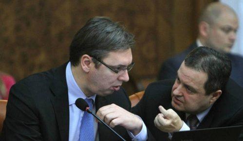 "Vučićev ""vruć krompir"" za Dačića 3"