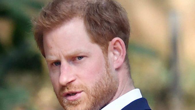 Princ Hari rekao da sa tugom napušta kraljevske dužnosti 4