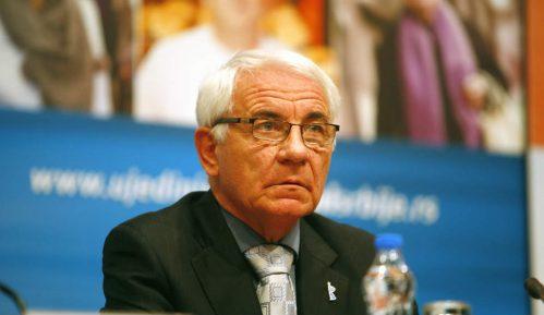Stevanović: Očekujem u ovom bloku i Bolju Srbiju 7