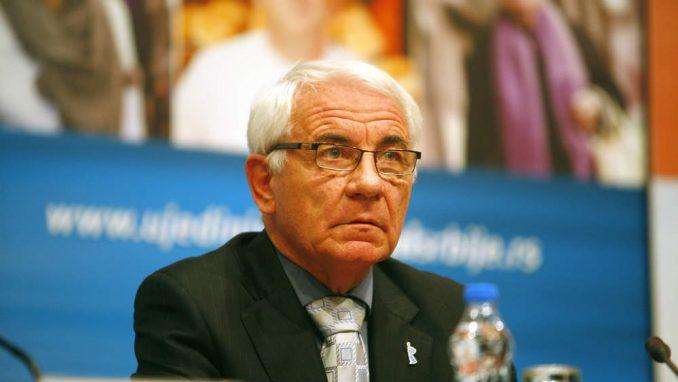 Stevanović: Očekujem u ovom bloku i Bolju Srbiju 1