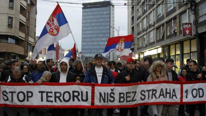 Da li se u 2020. mogu očekivati nove redovne demonstracije širom Srbije? 3