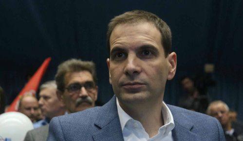 Jovanović (DSS): Opozicija treba da razgovara, ali drugi to neće 14