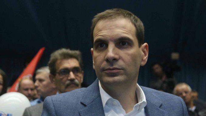Jovanović (DSS): Treba istrajno raditi na tome da se ljudi probude 4