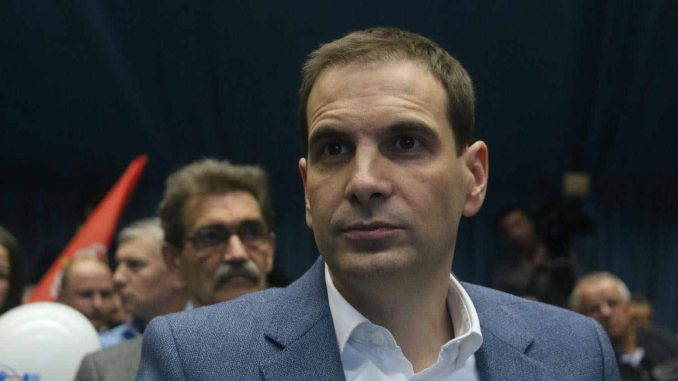 Jovanović (DSS): Opozicija treba da razgovara, ali drugi to neće 1