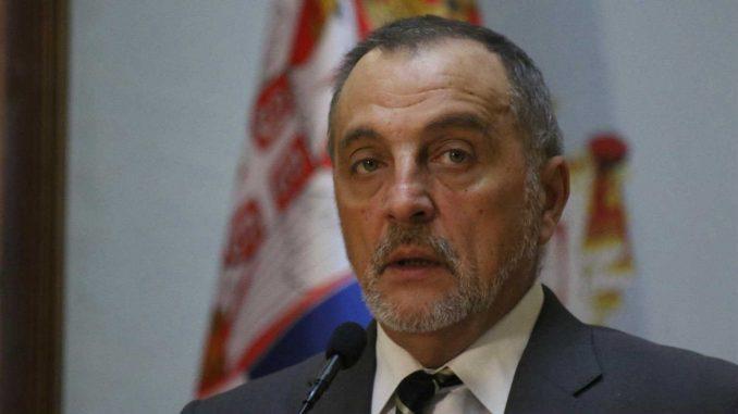 Živković poslao Vladi predlog za formiranje Komisije za kontrolu sprovođenja vanrednog stanja 2