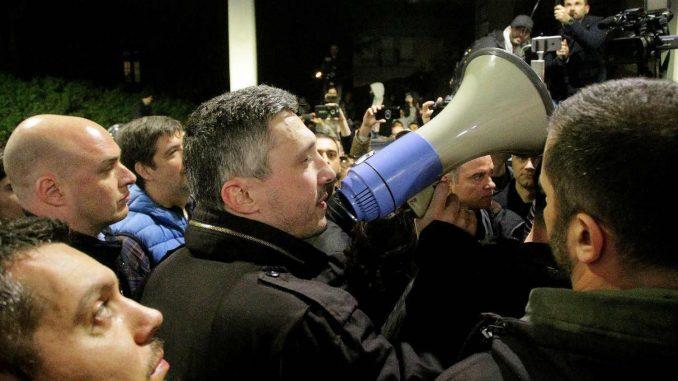 """Kakva je budućnost protesta """"1 od 5 miliona"""" u Srbiji? 2"""